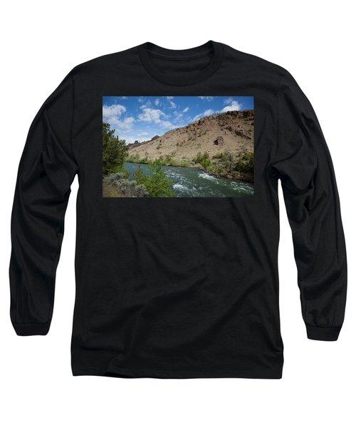 Shoshone River Long Sleeve T-Shirt