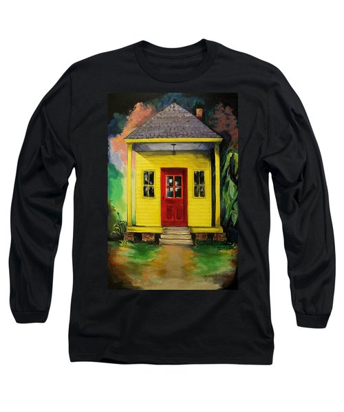 Shotgun House Long Sleeve T-Shirt