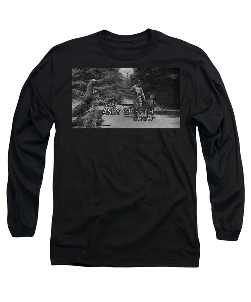 Show Cancelled Long Sleeve T-Shirt