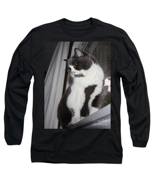 Shuli  Long Sleeve T-Shirt