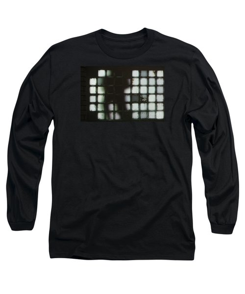 Shadow Previously Titled Silhouette Long Sleeve T-Shirt