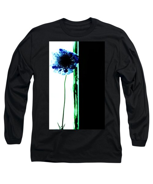 Long Sleeve T-Shirt featuring the photograph Simply  by Jessica Shelton