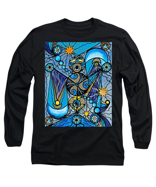 Sirius Long Sleeve T-Shirt