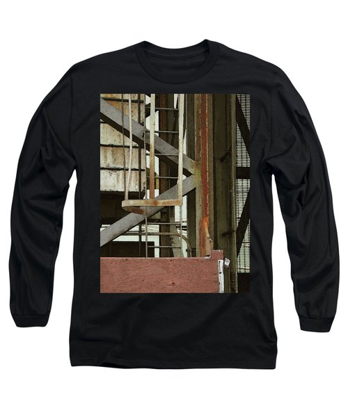 Skagway 1 Long Sleeve T-Shirt