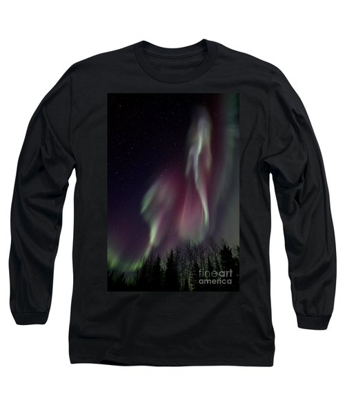 Sky Dancer Long Sleeve T-Shirt