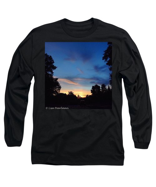 #skyporn #insta_pick_skyart Long Sleeve T-Shirt