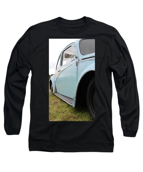 Slammed Long Sleeve T-Shirt