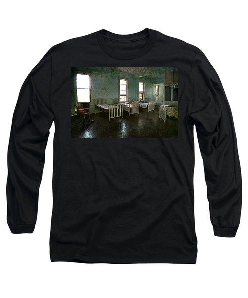 Sleep It Off Long Sleeve T-Shirt