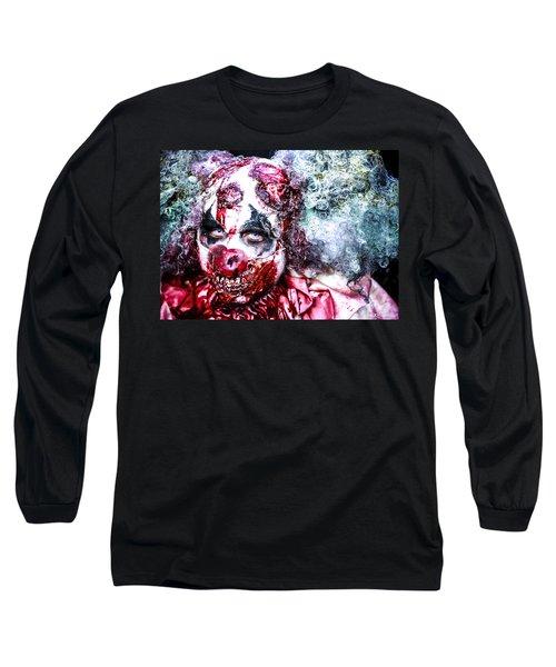 Sly Death Long Sleeve T-Shirt