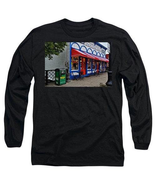 Small Town Charm Long Sleeve T-Shirt