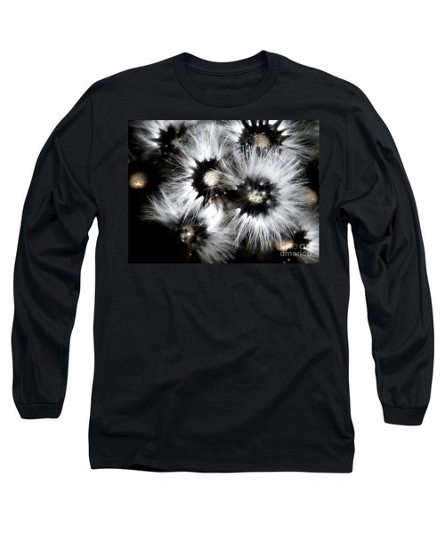 Small Worlds Long Sleeve T-Shirt by Rory Sagner