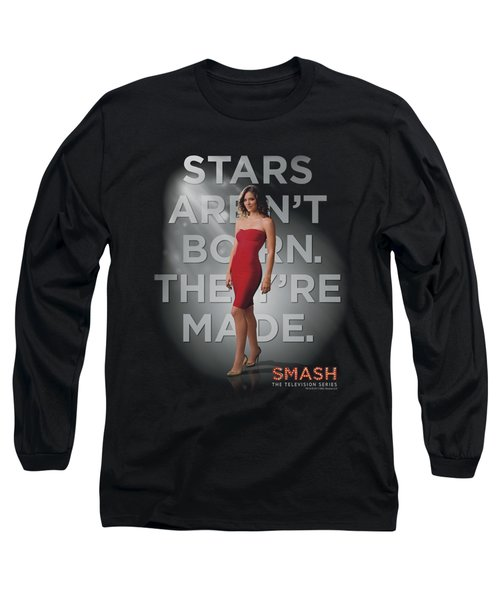 Smash - Made Long Sleeve T-Shirt by Brand A