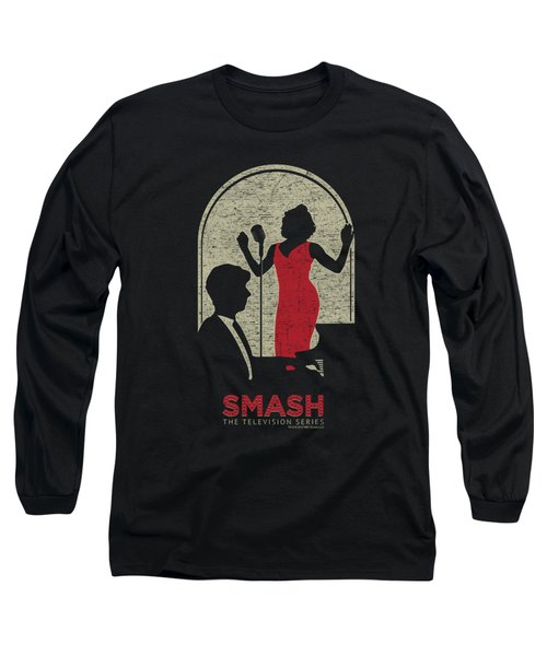 Smash - Stage Long Sleeve T-Shirt