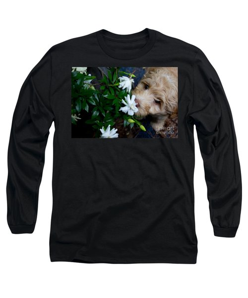Smells So Good Long Sleeve T-Shirt