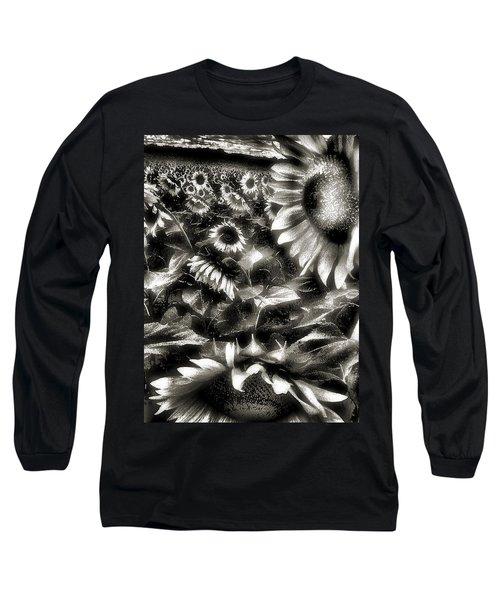 Smilin Atchya Long Sleeve T-Shirt
