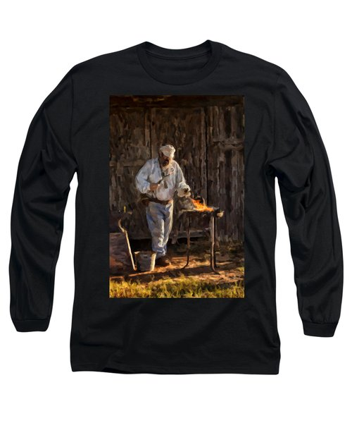 Smithie Long Sleeve T-Shirt