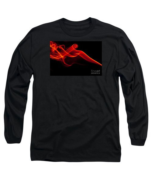 Smokin Long Sleeve T-Shirt