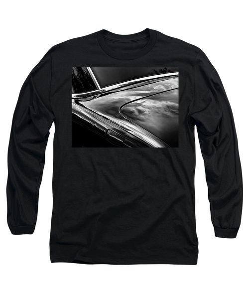 Smooth Long Sleeve T-Shirt