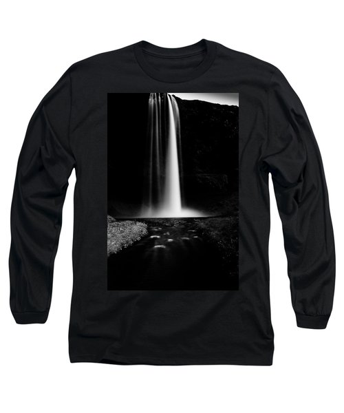 Smooth Light Long Sleeve T-Shirt