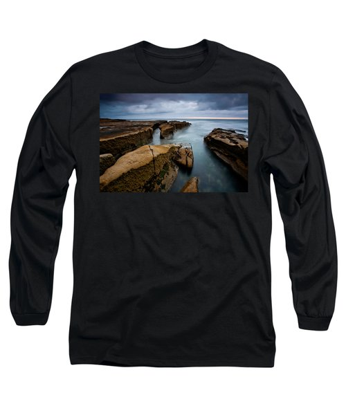 Smooth Seas Long Sleeve T-Shirt
