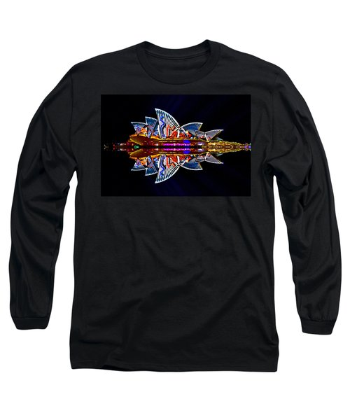 Snakes On The Opera House Long Sleeve T-Shirt