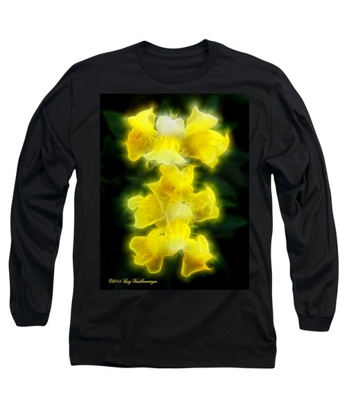 Snappy Dragons Long Sleeve T-Shirt