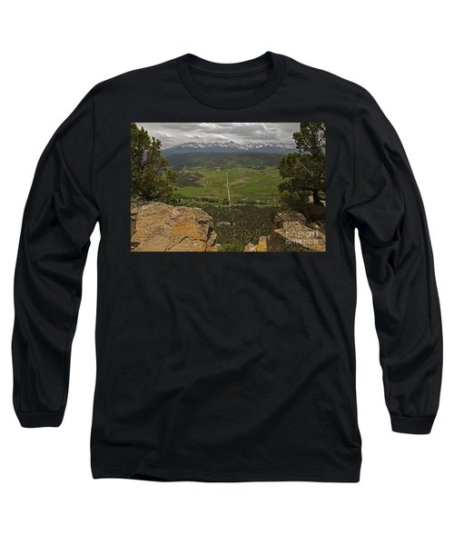Sneffels Range Long Sleeve T-Shirt