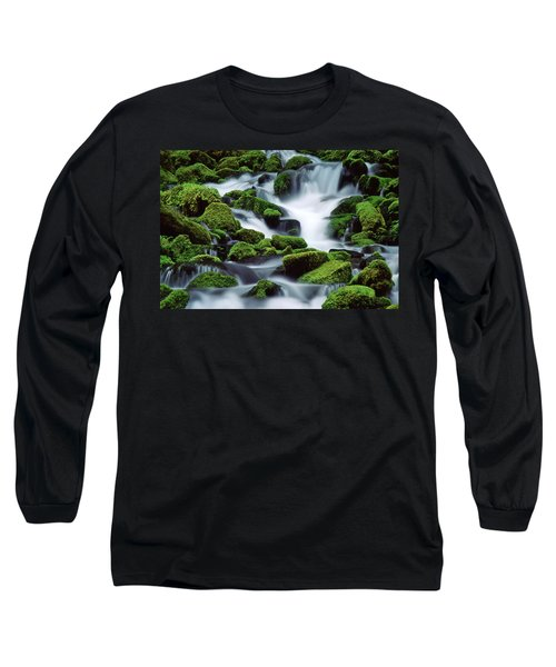 Sol Duc Long Sleeve T-Shirt