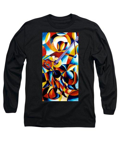 Sole Musician Long Sleeve T-Shirt
