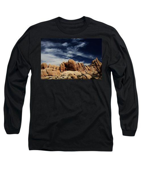 Songs Of Misery Long Sleeve T-Shirt