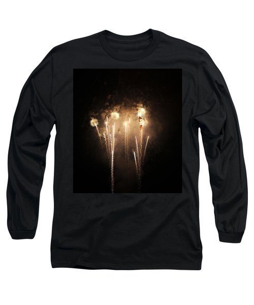 Long Sleeve T-Shirt featuring the photograph Sonic by Rowana Ray