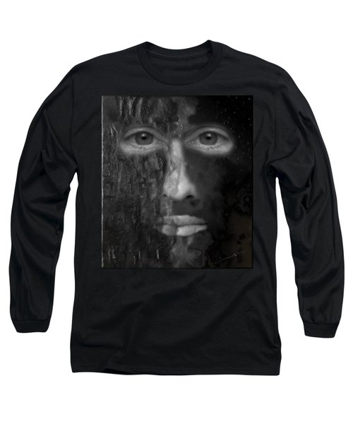Soul Emerging Long Sleeve T-Shirt
