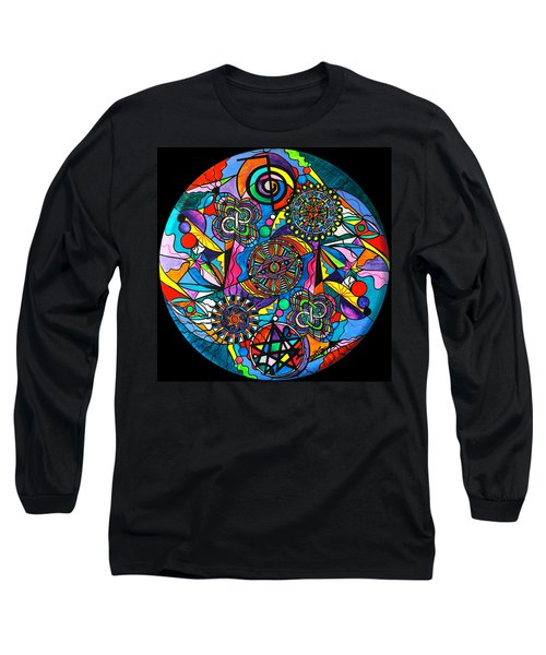 Soul Retrieval Long Sleeve T-Shirt