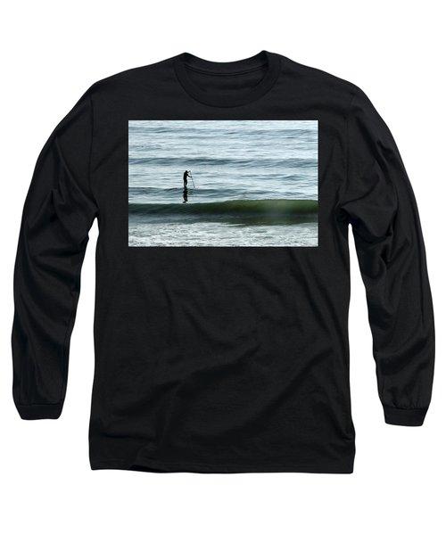 Soul Searcher Long Sleeve T-Shirt