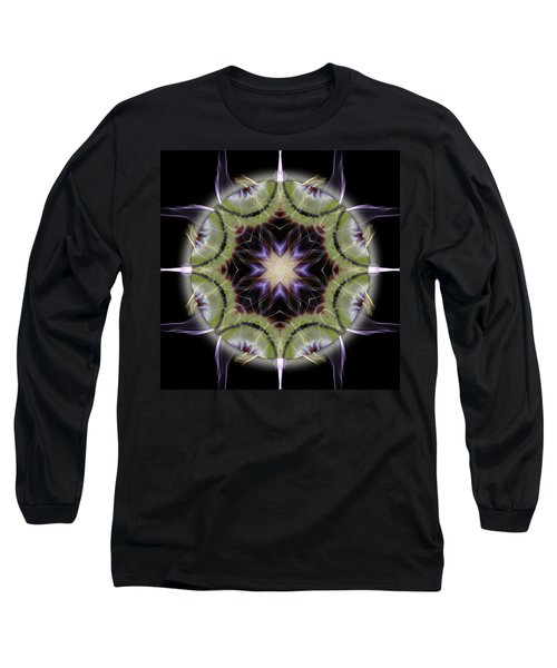 Soul Star Immortal Treasures Long Sleeve T-Shirt