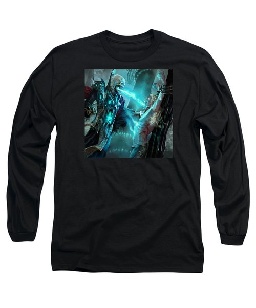 Soulfeeder Long Sleeve T-Shirt