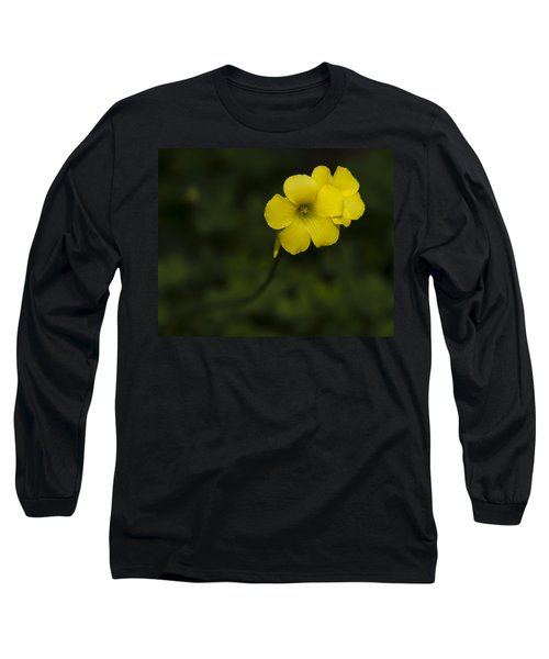 Sour Grass Long Sleeve T-Shirt