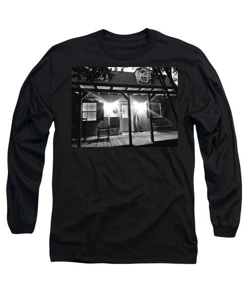 Southern Hospitality Long Sleeve T-Shirt