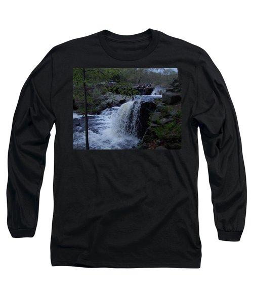 Southford Falls Long Sleeve T-Shirt
