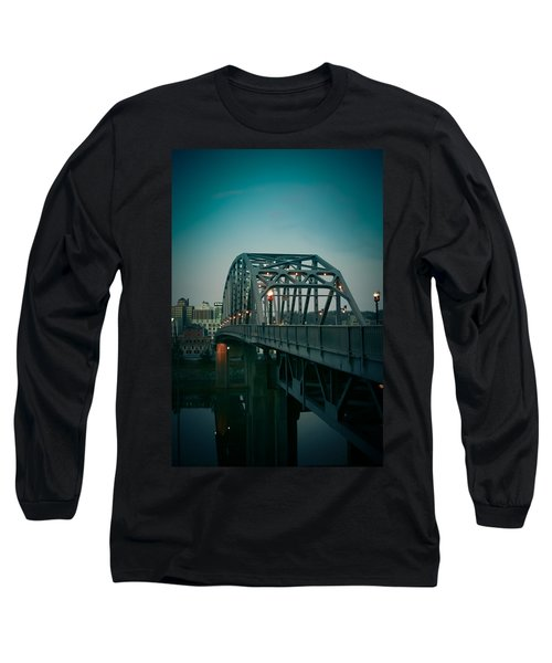 Southside Bridge  Long Sleeve T-Shirt