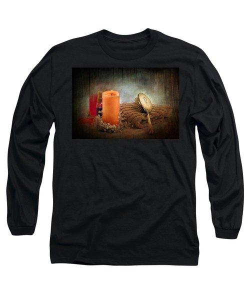 Spa Long Sleeve T-Shirt