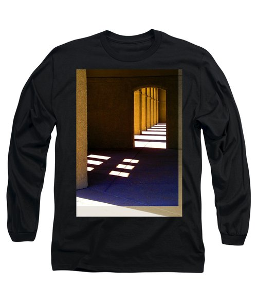 Spanish Arches Light Shadow Long Sleeve T-Shirt