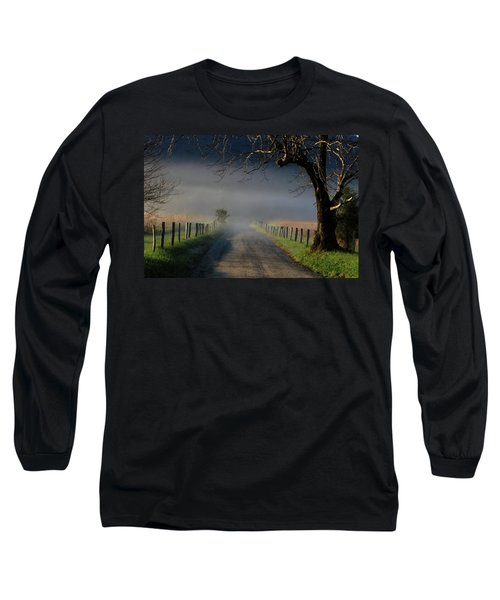 Sparks Lane Sunrise II Long Sleeve T-Shirt