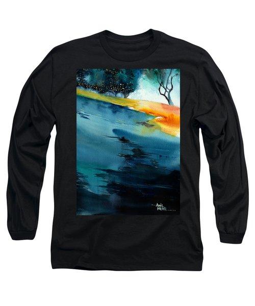 Spatial 1 Long Sleeve T-Shirt