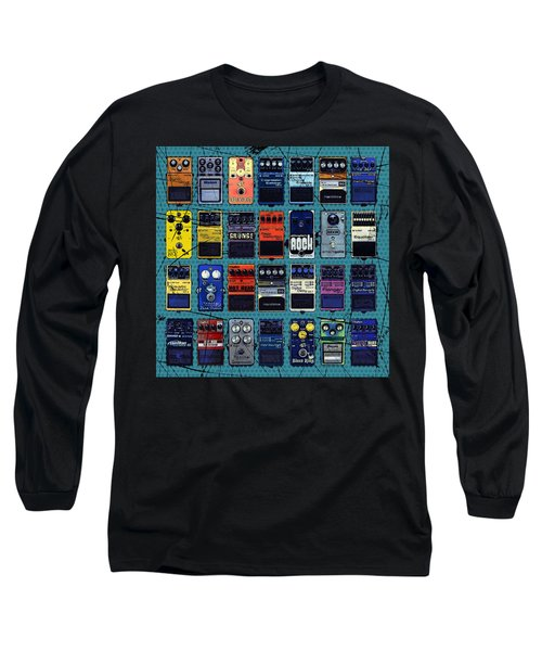 Special Effects Long Sleeve T-Shirt