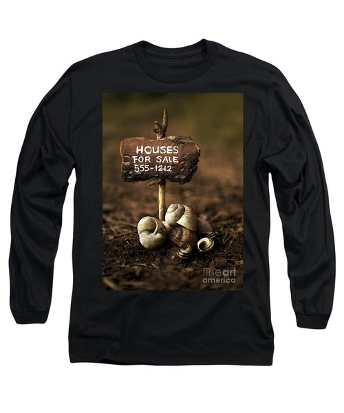 Special Offer Long Sleeve T-Shirt