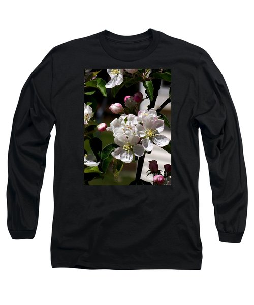 Special Tree Long Sleeve T-Shirt