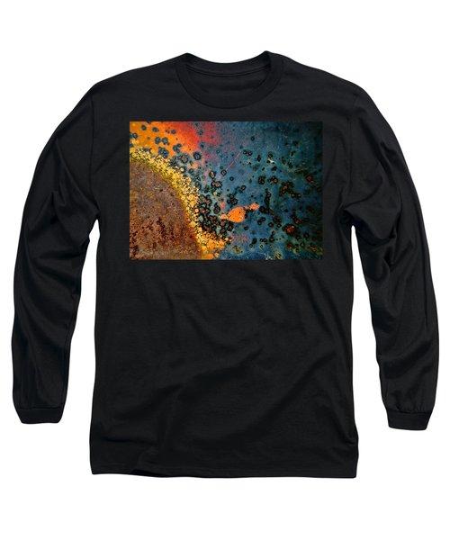 Spew Long Sleeve T-Shirt
