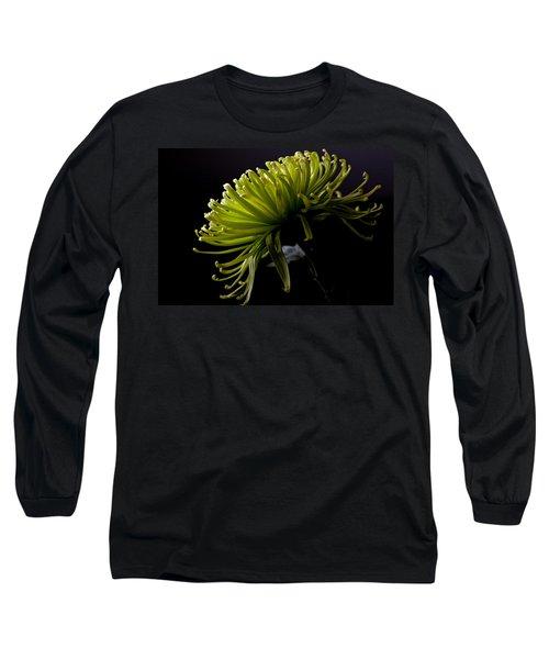 Long Sleeve T-Shirt featuring the photograph Spike by Sennie Pierson