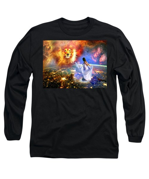 Spirit And Truth Long Sleeve T-Shirt